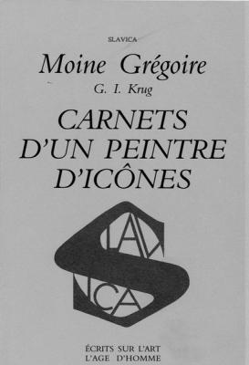 edition-des-carnets-un-peintre-icone-en-francais-p235