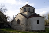 L'église Saint Séraphin de Sarov à Montgeron