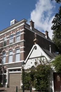 L'église Sainte Maris Madelaine à La Haye
